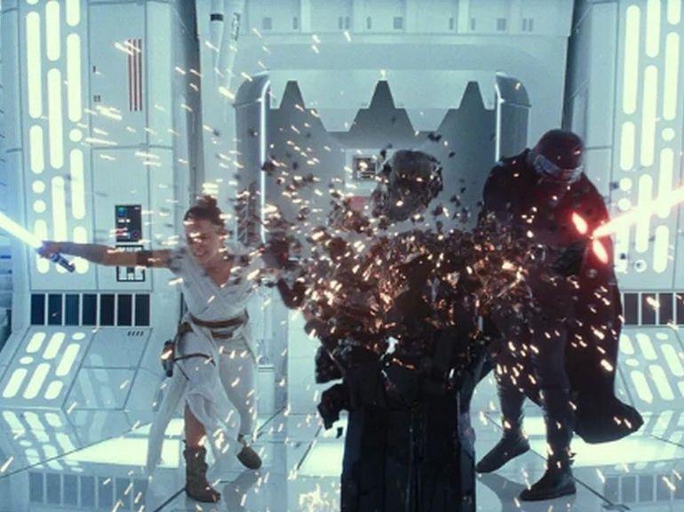Le patron de Disney reconnaît qu'il y a eu trop de films Star Wars en trop peu de temps