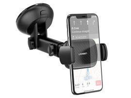 Bon plan : un support smartphone ventouse pour la voiture à 10,99€