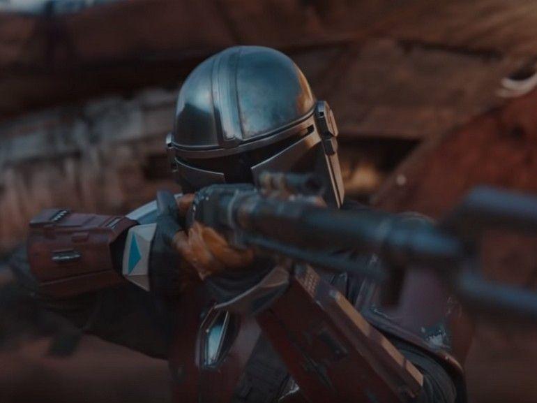 The Mandalorian : découvrez la nouvelle bande-annonce de la série Star Wars
