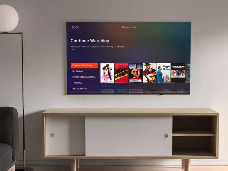 Face à Netflix, l'AVoD (Tubi, Rakuten TV...) débarque (et lorgne sur nos données ?)