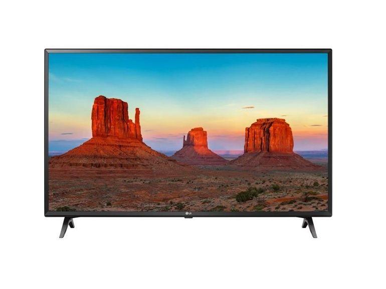 Bon plan : TV LG 4K UHD, 108cm à 299,99€ au lieu de 499
