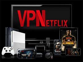 Quel VPN choisir pour regarder Netflix depuis la France ou les autres pays ?
