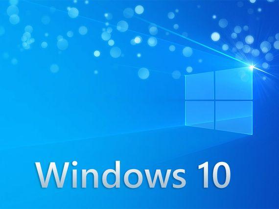 11 astuces Windows 10 à connaitre si vous avez mis à jour depuis Windows 7