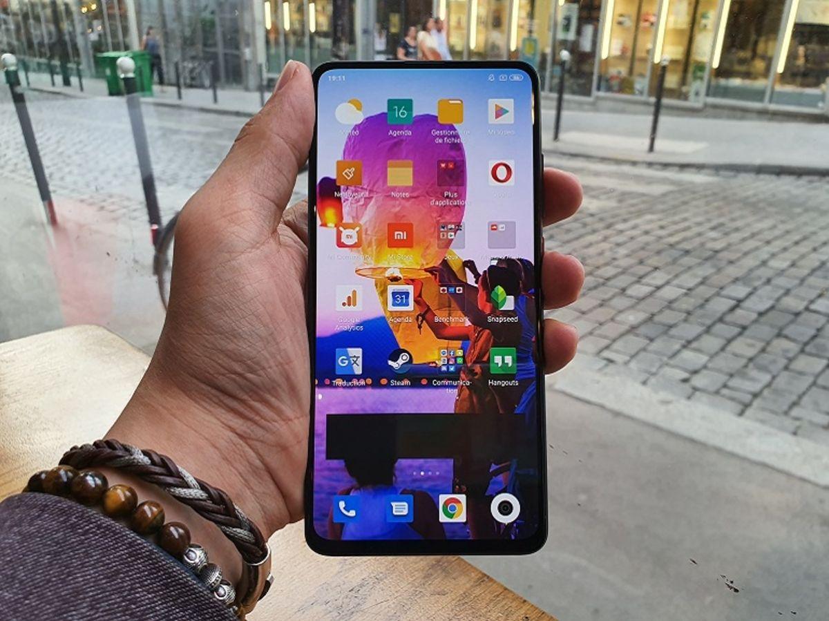Xiaomi Mi 9, Mi 9T et Mi 9T Pro : caractéristiques, tests, prix et bons plans, tout ce qu'il faut savoir - CNET France