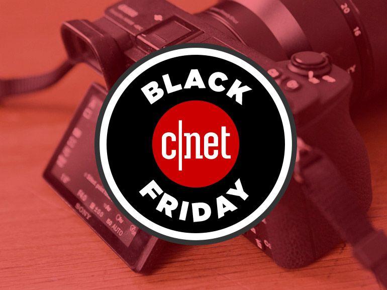 Black Friday : appareils photo compacts, reflex, hybrides... les meilleures offres de ce weekend