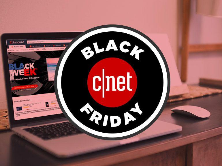 Black Friday Cdiscount : toutes les vraies promos high tech encore en ligne ce week-end
