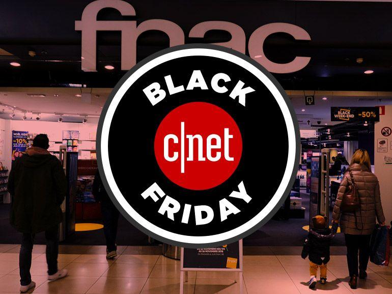 Black Friday Fnac : tous les vrais bons plans et promos XXL du week-end