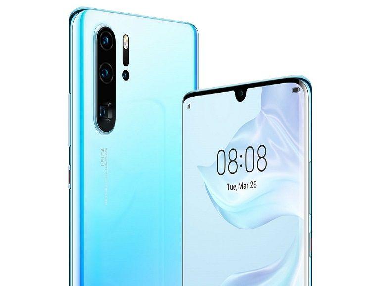 Dernier jour : le Huawei P30 passe à 349€ seulement