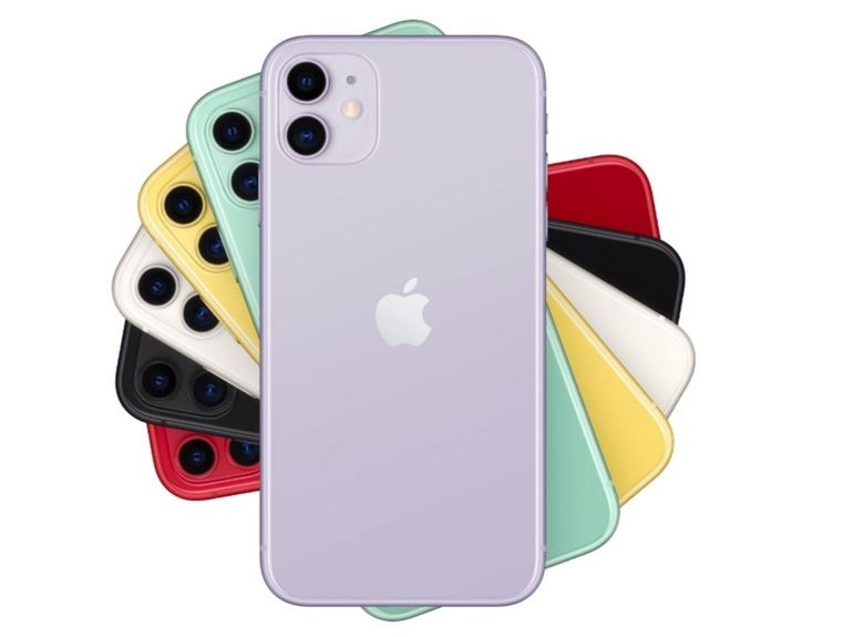 Double 11 : grosse promo Apple chez AliExpress sur l'iPhone 11 et les AirPods