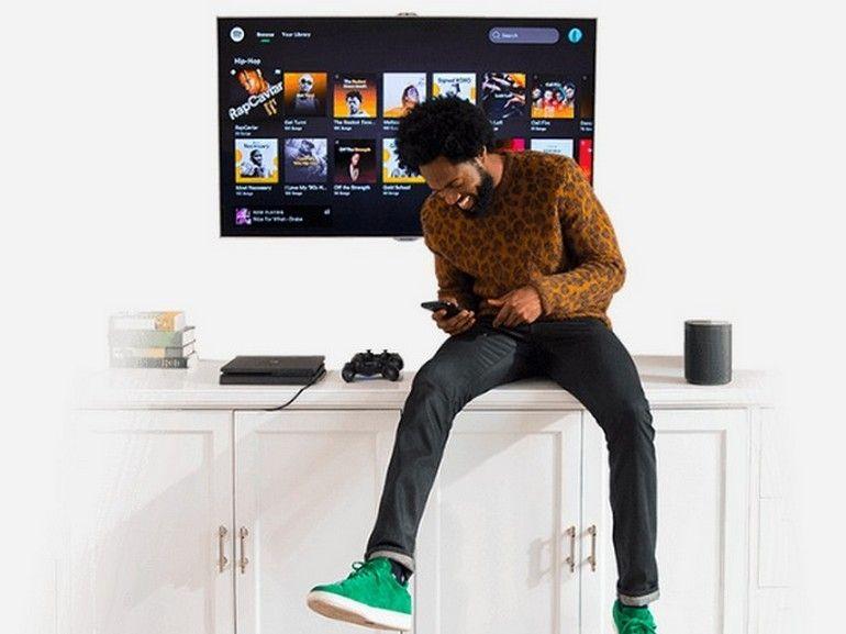 Bouygues Telecom vous offre 6 mois d'abonnement à Spotify Premium !