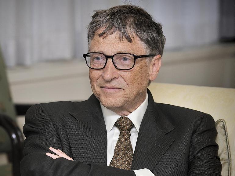 Bill Gates dépasse Jeff Bezos (Amazon) et redevient l'homme le plus riche du monde