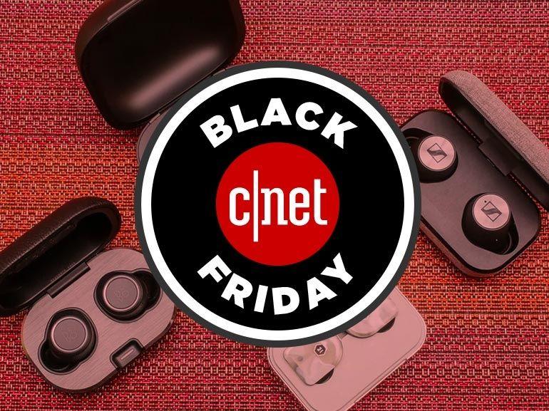 Black Friday : AirPods et écouteurs True Wireless, les meilleures offres du weekend