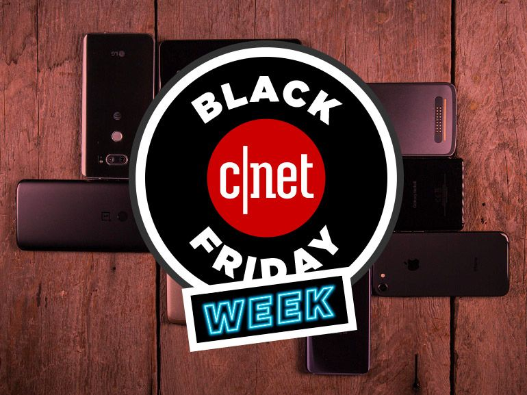 Black Friday 2019 : les bons plans smartphones à saisir d'urgence