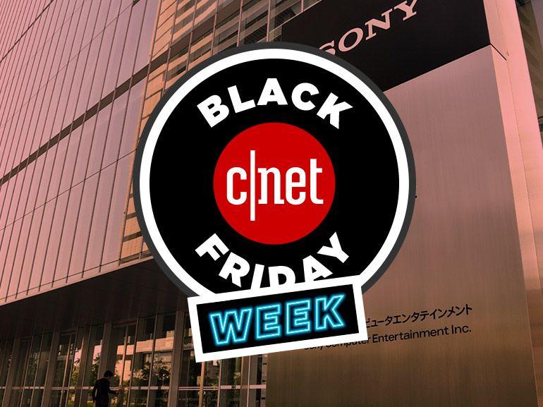 Black Friday : PlayStation 4, TV, casques... les meilleures offres Sony de ce weekend