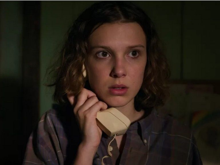 Stranger Things : on connaît le titre de l'épisode 1 de la saison 4