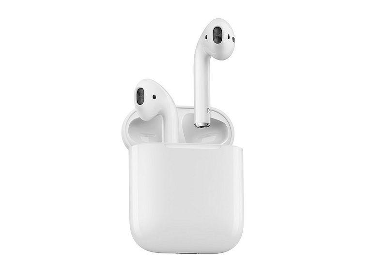 Black Friday Cdiscount : offrez-vous les écouteurs sans fil Apple AirPods 2 à prix tout doux