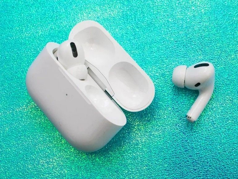 Bon plan : les Apple AirPods Pro à 209€ sur Amazon au lieu de 279€