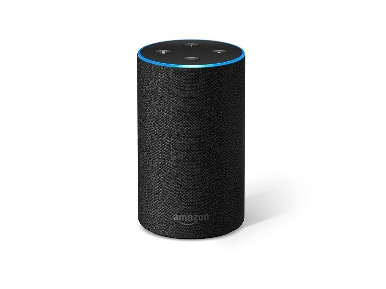 Bon plan : l'enceinte connectée Amazon Echo (2e gen) est à 49,99€ au lieu de 99,99 [-50%]