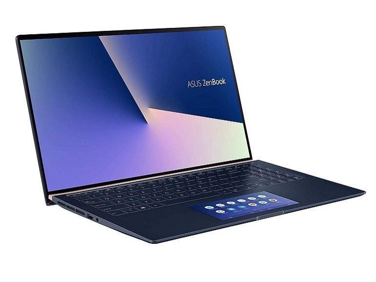 Bon plan : PC portable Asus Zenbook, Core i7, 512 Go SSD à 1 029€ au lieu de 1499 sur Amazon