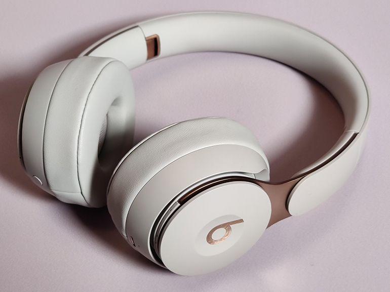 Test Beats Solo Pro : un casque réussi mais trop cher pour se démarquer