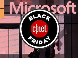 Black Friday Microsoft : les bons plans des marques Surface et Xbox