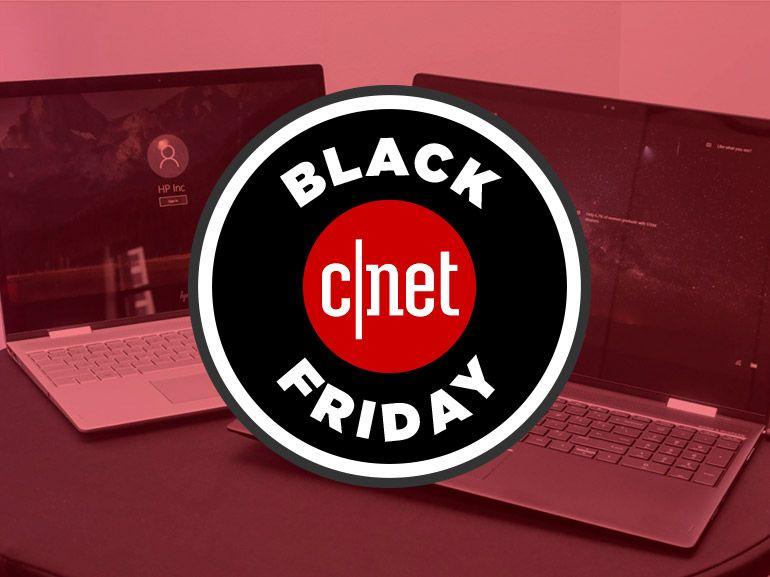 Black Friday : 100 modèles de PC portables à prix réduit