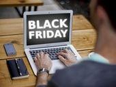 Les ventes du Black Friday ont atteint de nouveaux sommets aux États-Unis