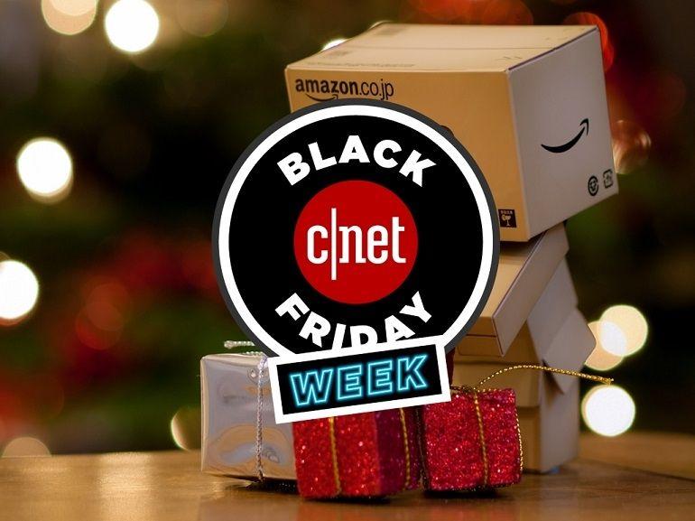 Black Friday Amazon : les promos à moins de 50 euros pour préparer Noël