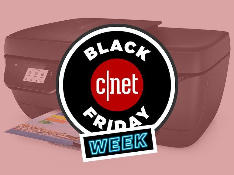 Black Friday des imprimantes multifonction de 39€ à 99€