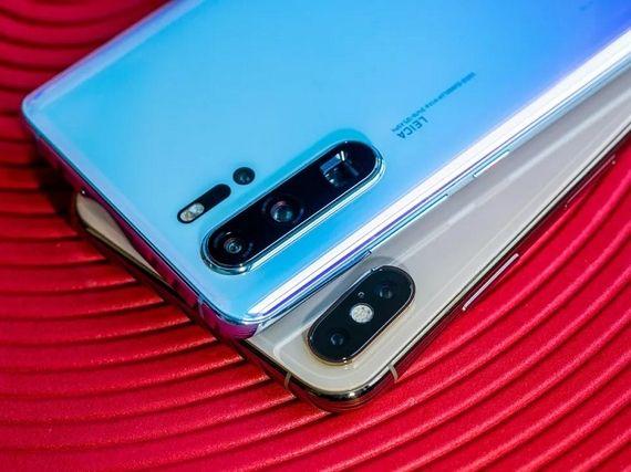 Black Friday : iPhone, Xiaomi ou Huawei, les meilleurs smartphone à acheter