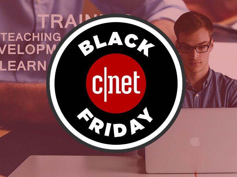 Black Friday : les formations vidéo de dev, graph et langues en ligne de 9,99€ à 12,99€