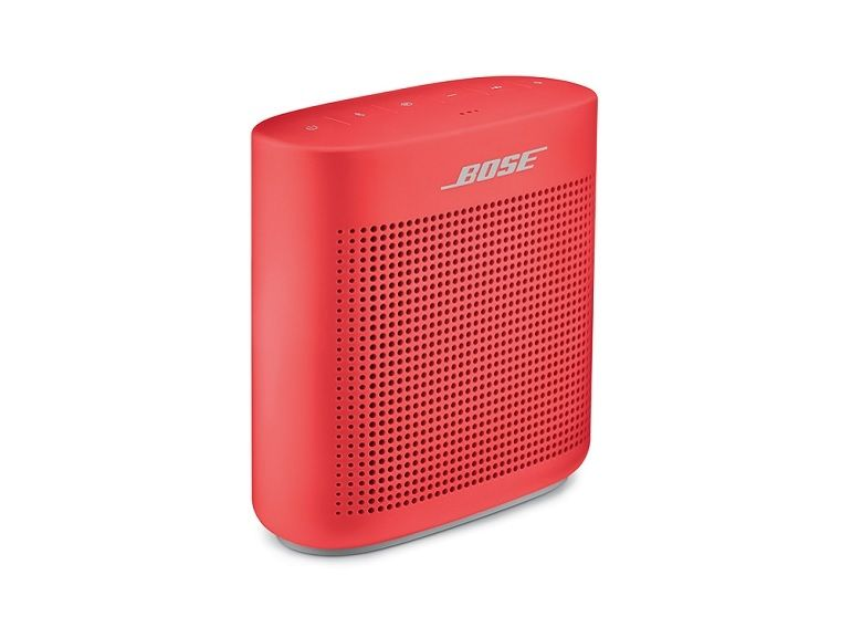 Bon plan : Bose SoundLink Color II à 79,99€ au lieu de 139€ chez Boulanger