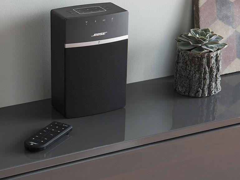 Bon plan : la Bose SoundTouch 10 est de retour à 99,99€ chez Boulanger [-50%]