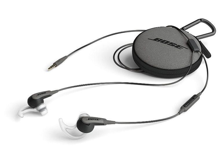 Bon plan : les écouteurs Bose SoundSport (Apple et Android) à 49,99€ sur Amazon [-50%]