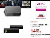 Bouygues Telecom ou Free : quelle est la meilleure offre box Internet fibre cette semaine ?