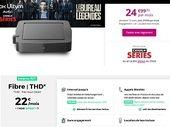 Bouygues Telecom et RED by SFR : les meilleures offres Internet fibre du moment
