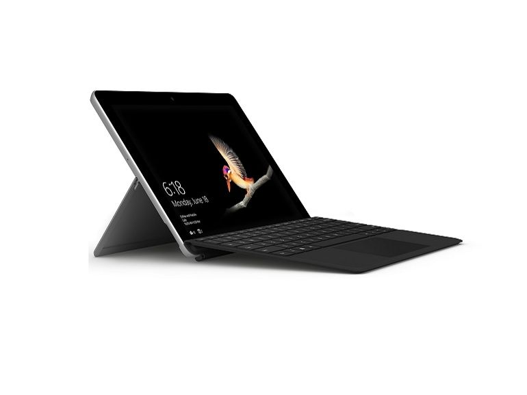 Bon plan : Microsoft Surface Go + Type Cover + Office 365 à seulement 299€