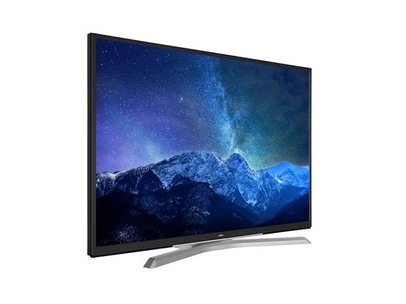 Bon plan : Smart TV Haier 4K UHD 127 cm à 269,99€, seulement