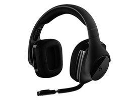 Bon plan : le casque sans fil Logitech G533 passe à 69€ sur Amazon