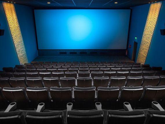 IMAX, 4DX, Dolby Cinema... Où trouver une salle de cinéma à la pointe près de chez vous ?