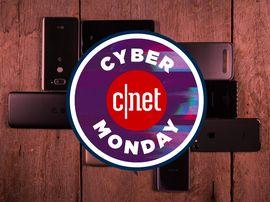 Cyber Monday 2019 : les promos smartphones à ne pas rater !