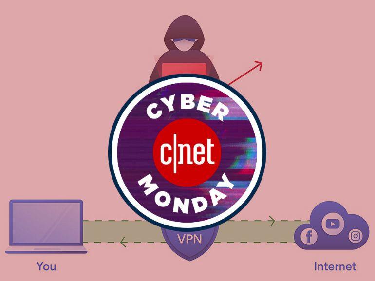 Cyber Monday : les promos sur les VPN encore actives