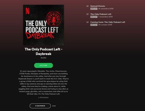 Podcast, YouTube et téléréalité… Comment Netflix, Disney+ & Co innovent pour séduire