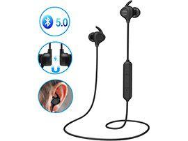Bon plan : des écouteurs Bluetooth pour le sport à 12,99€