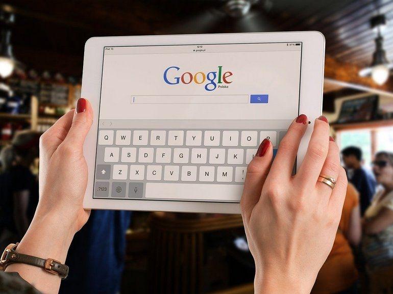 Google serait à nouveau dans le collimateur de l'UE
