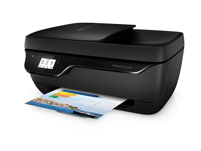 Bon plan : l'imprimante HP OfficeJet 3835 à 39,00€ [-51%]