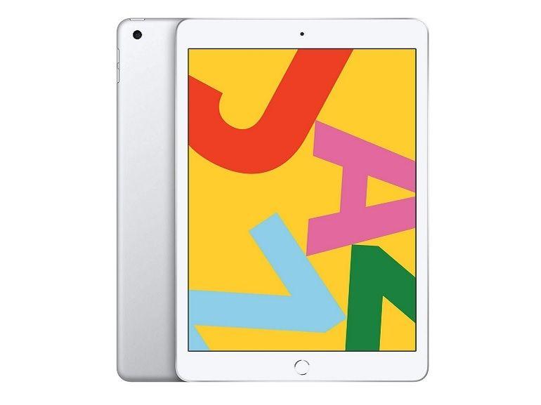 Bon plan : Apple iPad 10,2 pouces (2019) à seulement 314,99€ sur Amazon