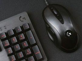 La souris gaming Logitech MX518 est à 19,99€ au lieu de 59,99 chez Boulanger [-66%]