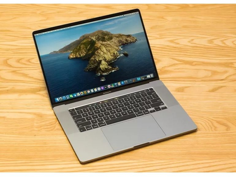 MacBook Pro 16 pouces officiel : Apple abandonne enfin le clavier papillon