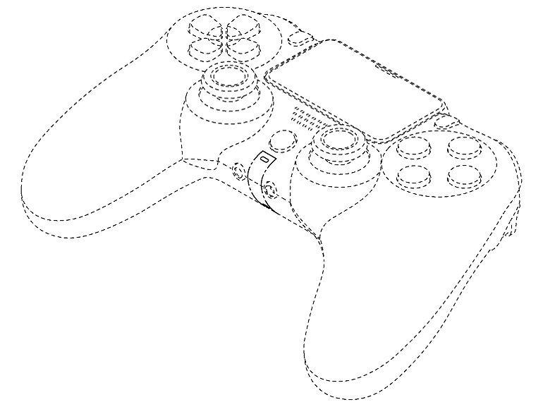 PlayStation 5 : on en sait un peu plus sur la conception de la nouvelle manette DualShock